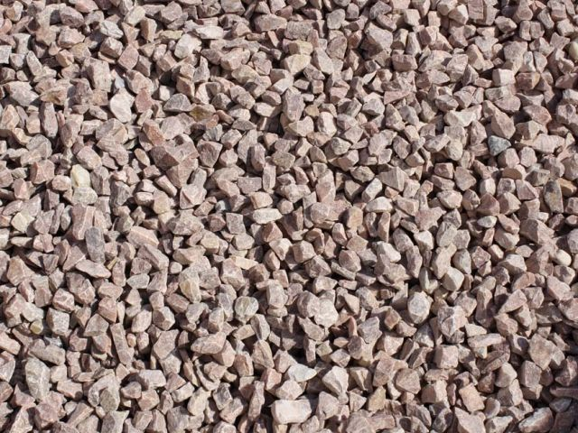 Bulk Sand And GravelMatco Industries Inc